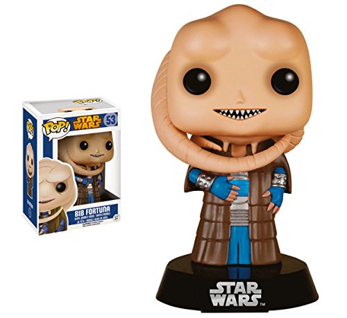 Funko Pop! Star Wars Bib Fortuna (PS4//xbox_one/)